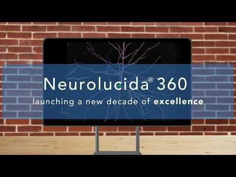 What's New: Neurolucida 360 ® 2020