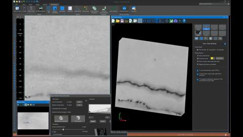 Webinar: Reconstruct neurons in large image volumes with Neurolucida 360